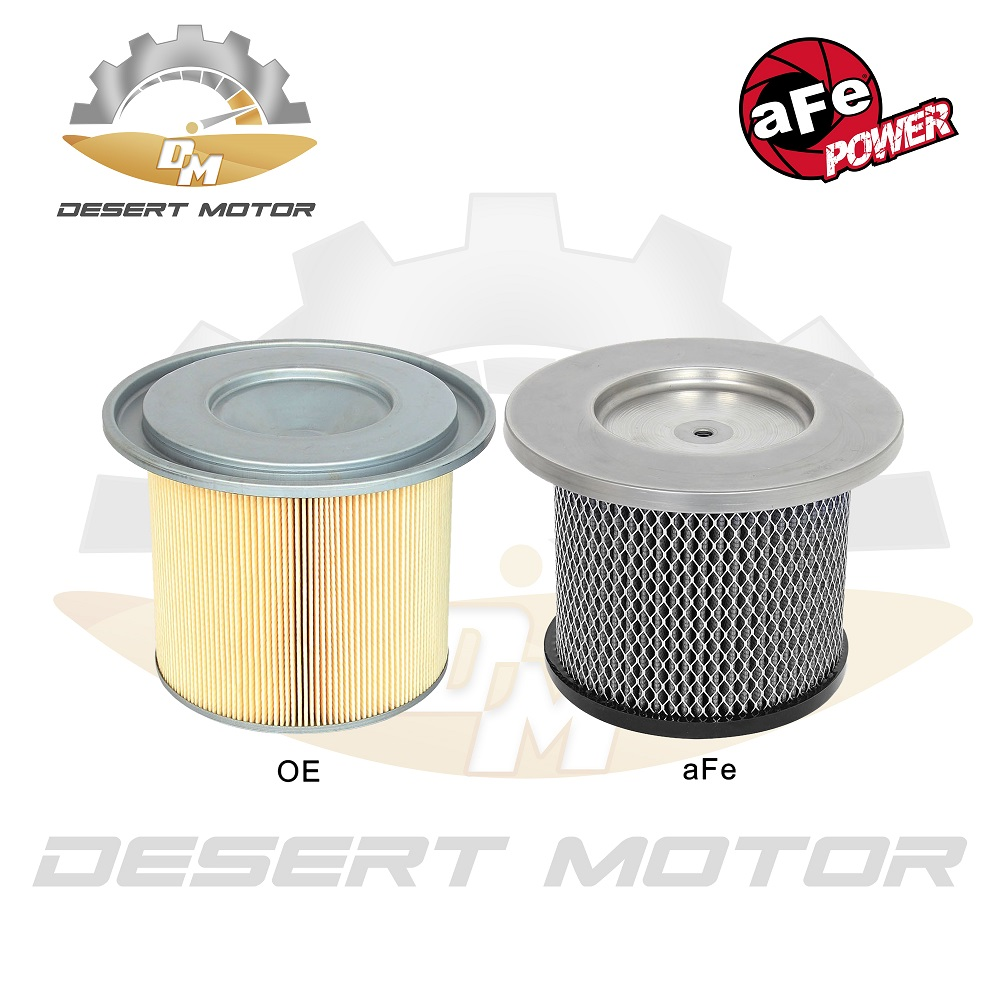 AFE Replacement filter VTC