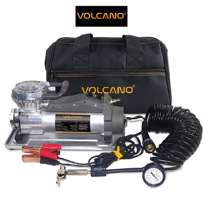 Volcano air compressor 200PSI