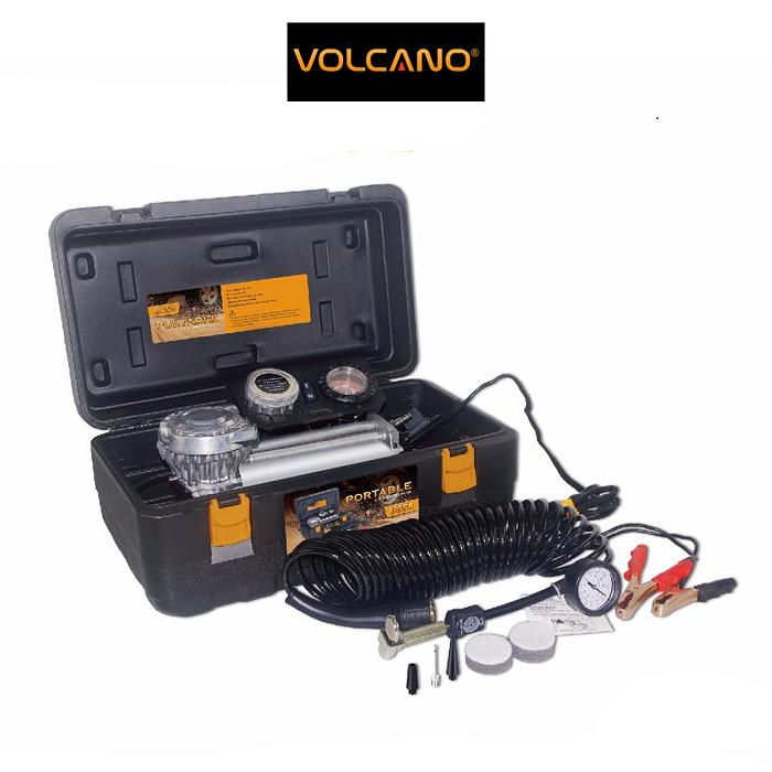 Volcano Air compressor box 160PSI