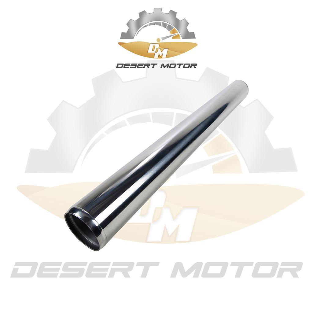 Aluminum Pipe Streight 2.5inch