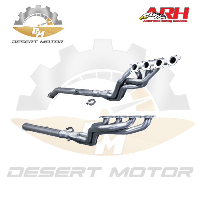 ARH headers Toyota 5.7(piece