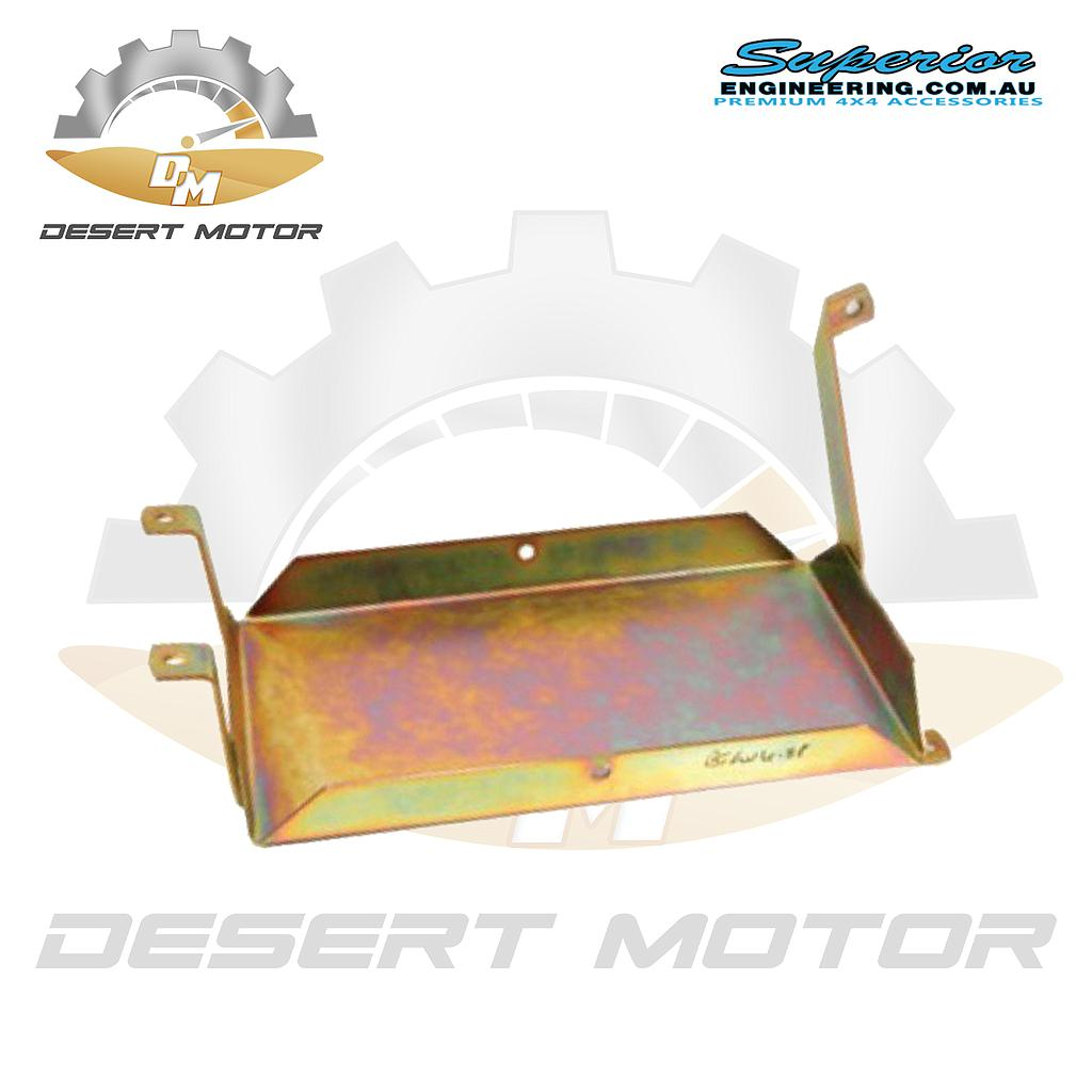Battery Tray Nissan Y61/Y60