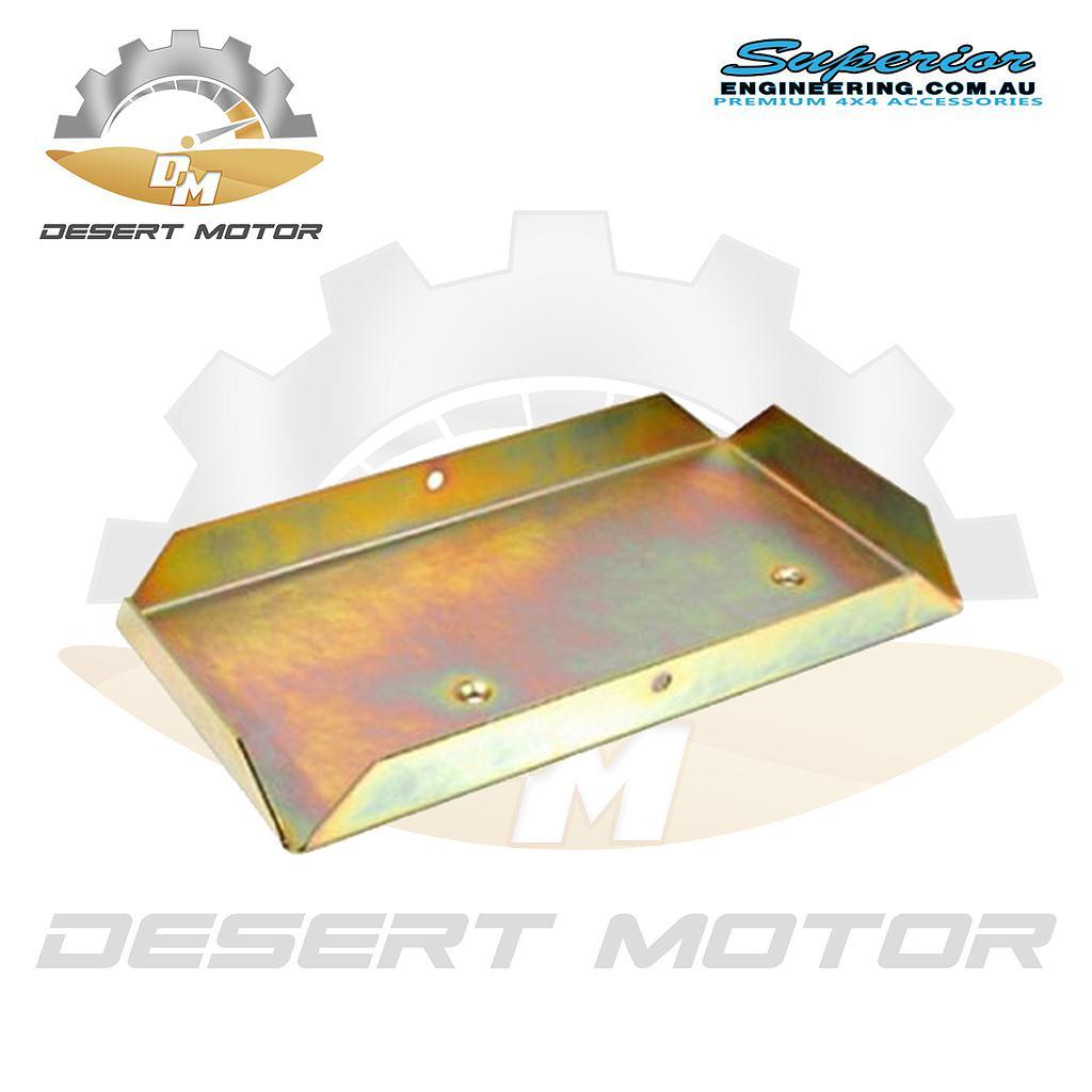 Battery Tray Totota Lc100