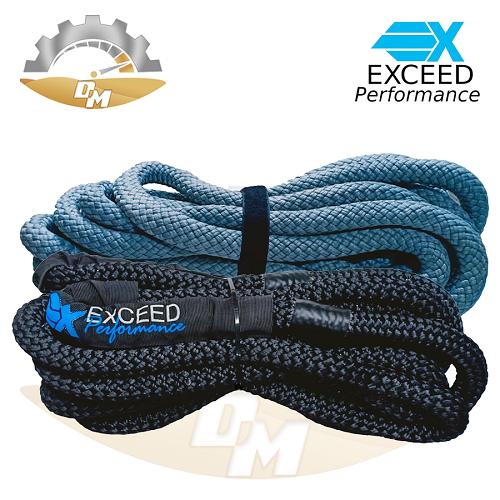 Black Rope 10T-22mm-9m