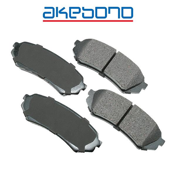brake pad R Toyota LC100 03-07