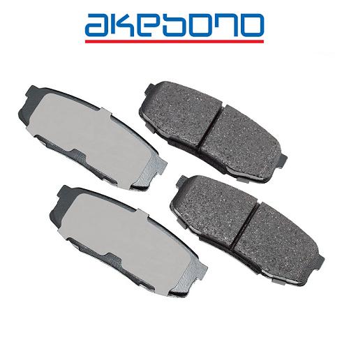 brake R Toyota LC200/Tundra