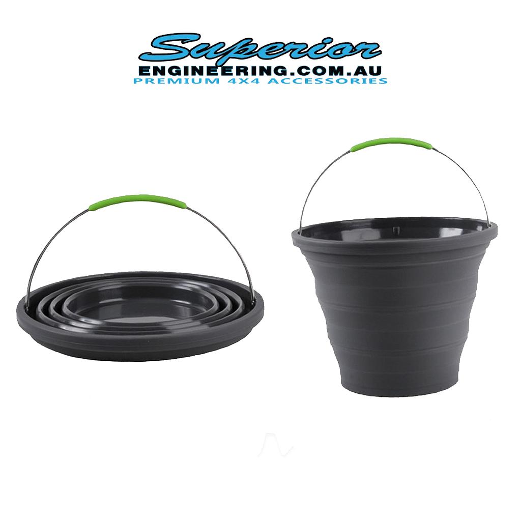 Bucket 10L round