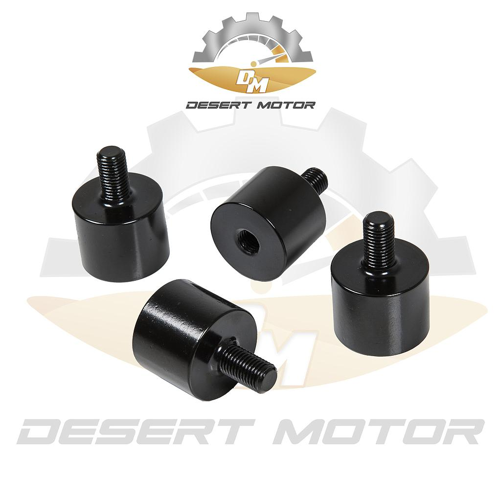Bump stop spacers F toyota