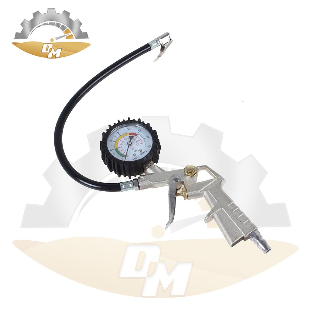 compressor gauge gun