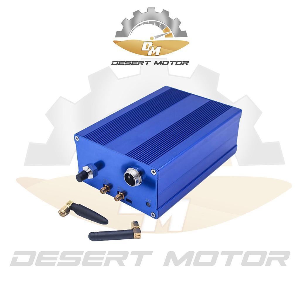 Cutout controller compressor