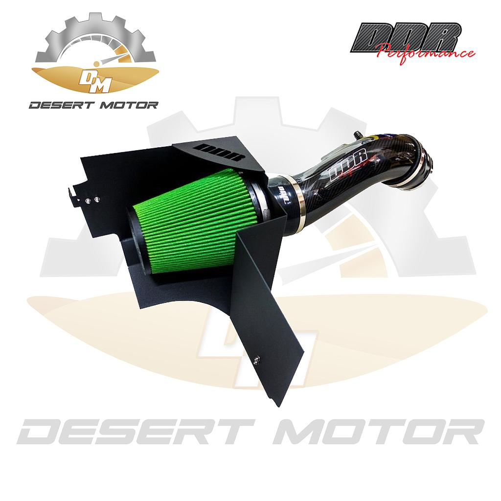 DDR Filter Kit LC200 V8 CF