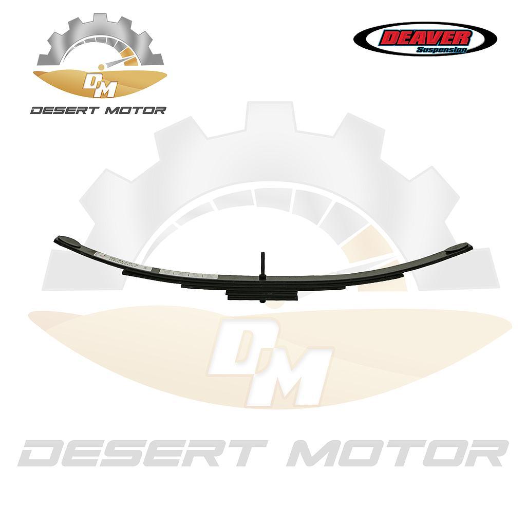 Deaver leaf springs GMC sierra mini pack