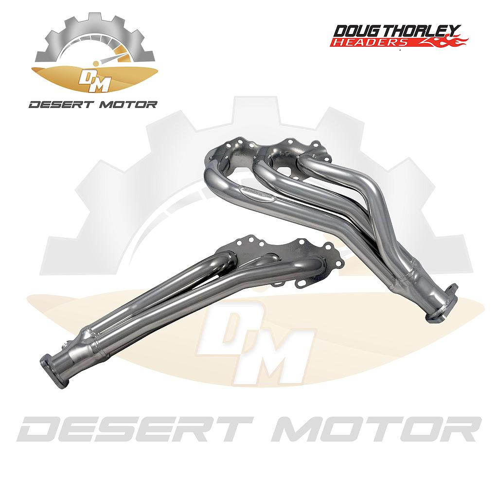 Doug thorly Headers Toyota 4.0