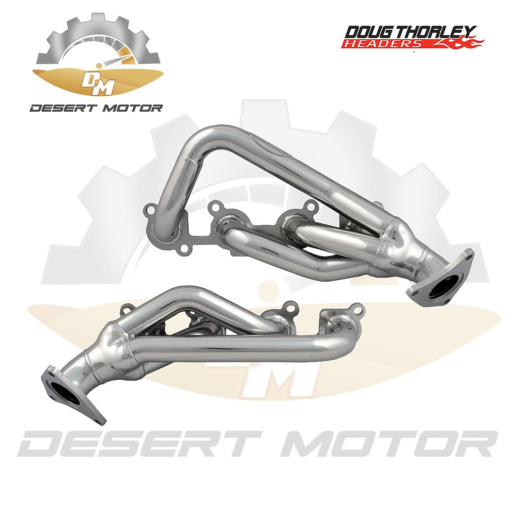 Doug thorly Headers Toyota 5.7 11-17