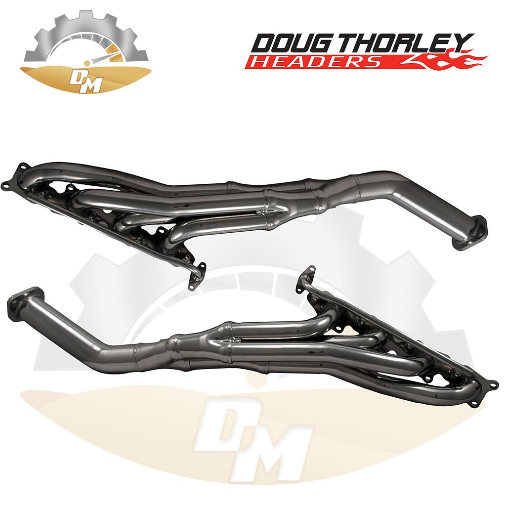 Doug thorly Headers Tundra