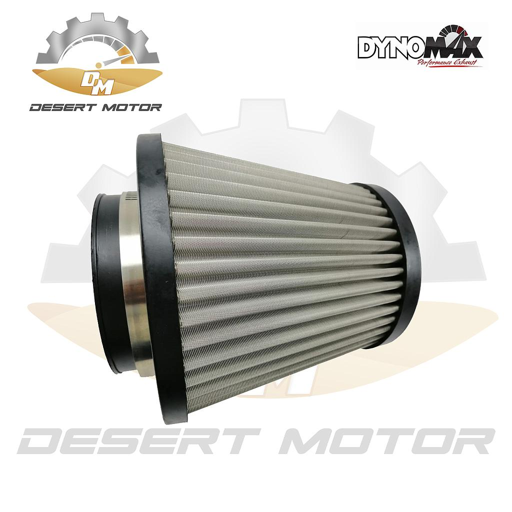 Exceed Air Filter Steel 5 inch