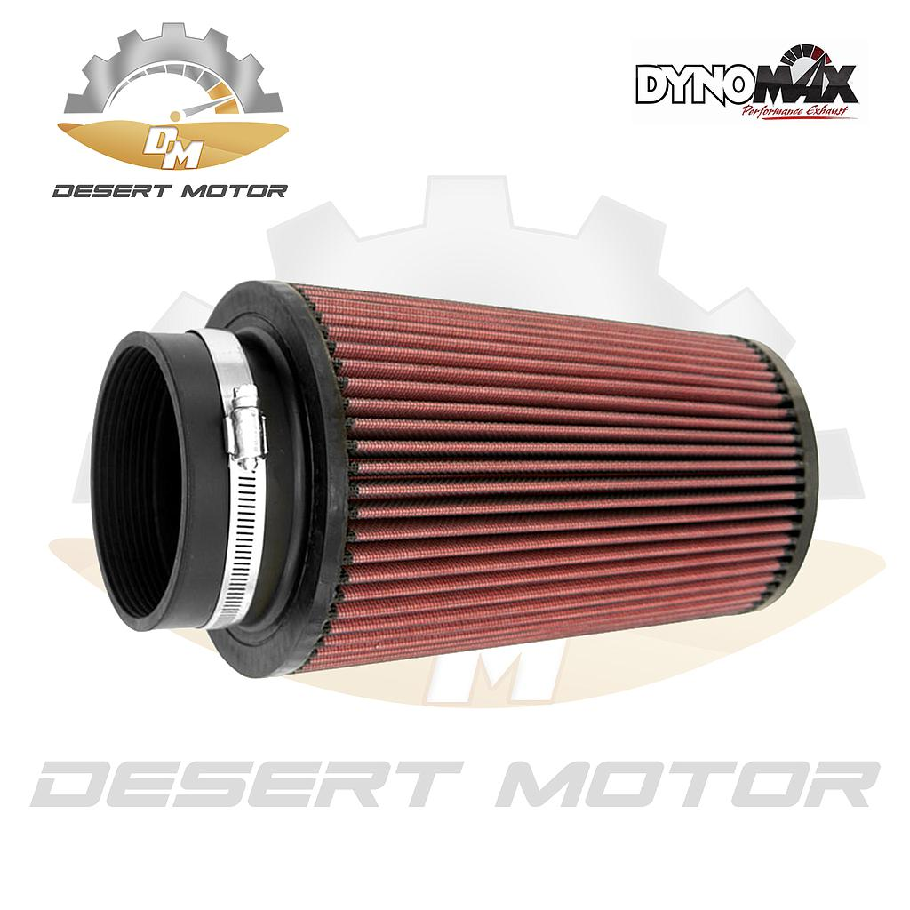 Exceed Filter Red 4 inch