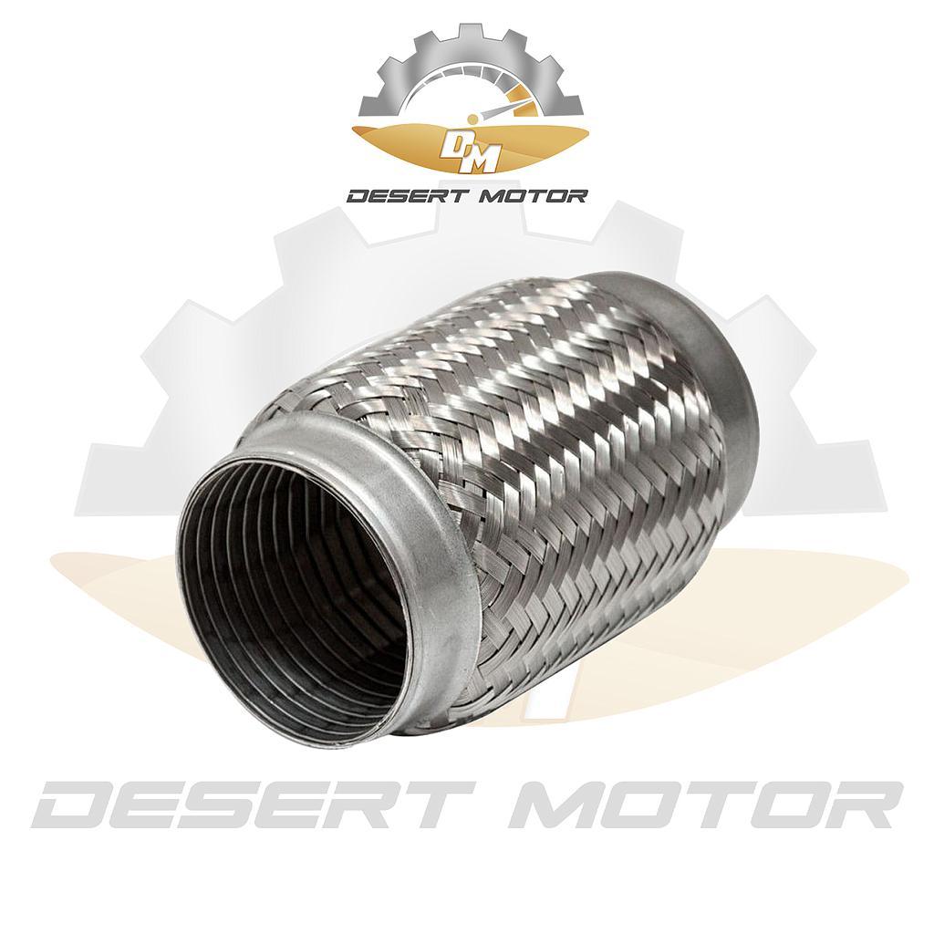 """Flex pipe 4"""""""
