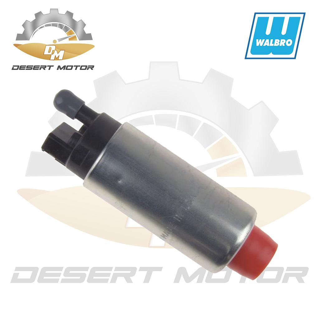 Fuel pump 255LPH w/ installation kit