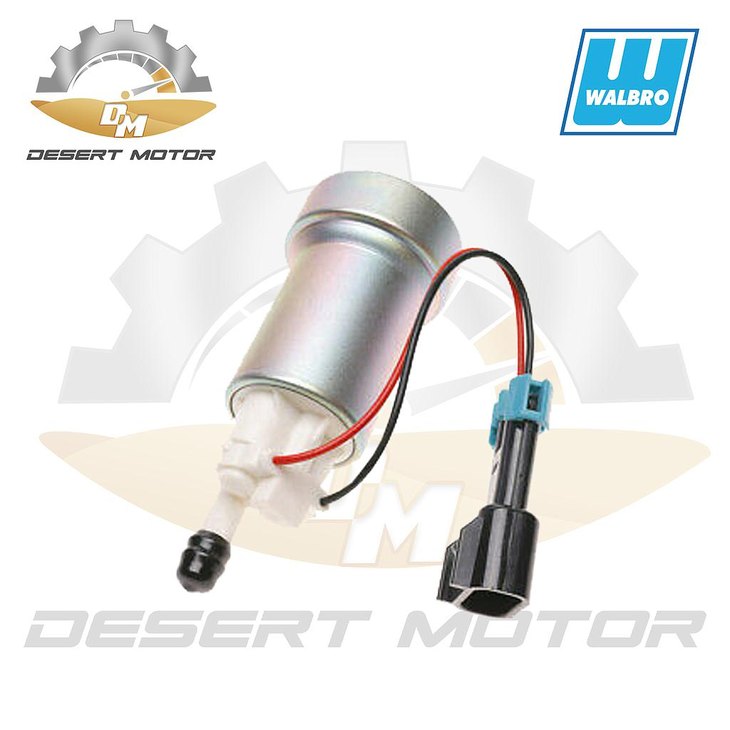 Fuel pump 450LPH w/ installation kit