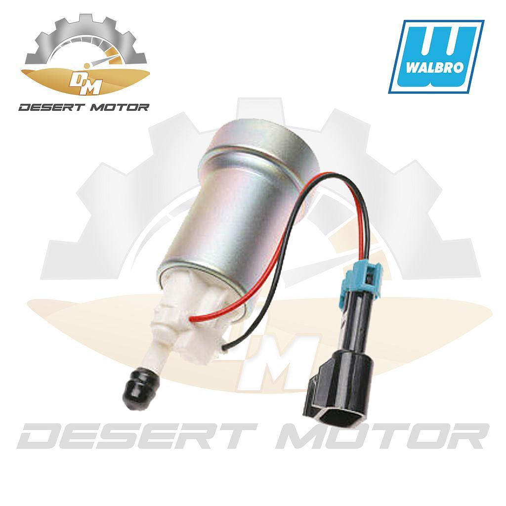 Fuel pump 450LPH w/ installation kit