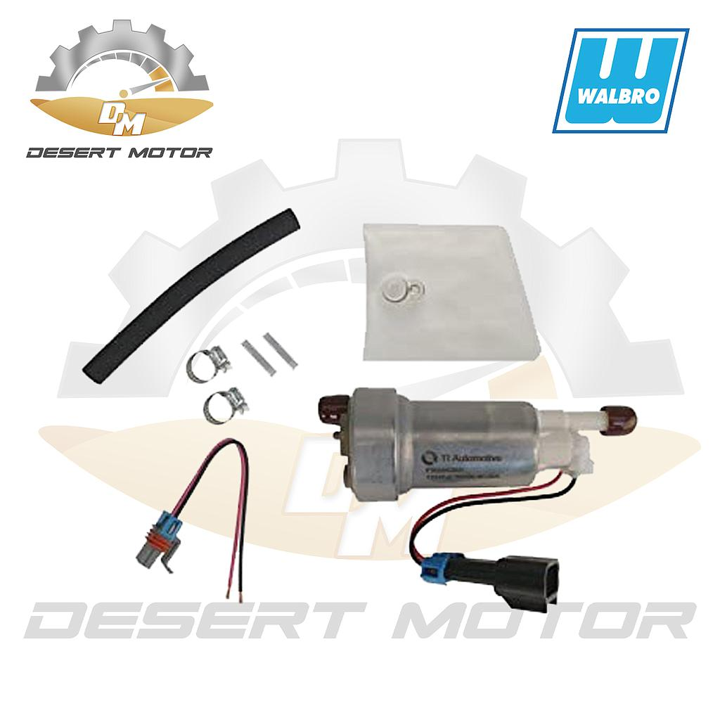 Fuel pump525LPH /w installation kit