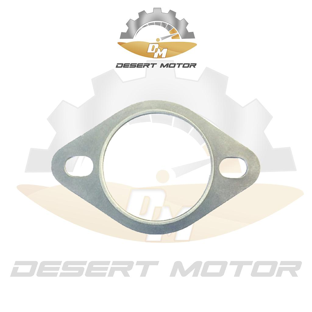 Gasket cotton 3inch 2bolt