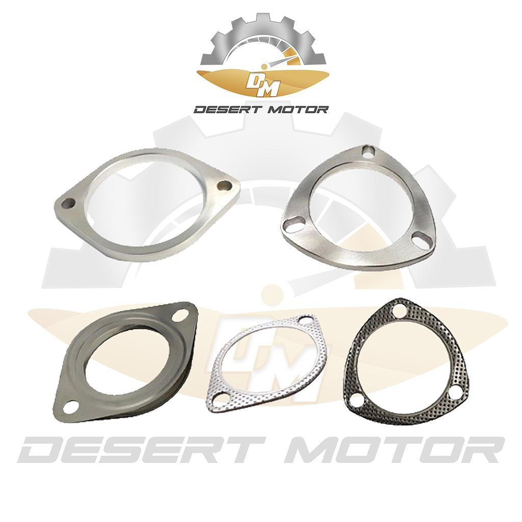 Gasket cotton 2.5inch 2bolt
