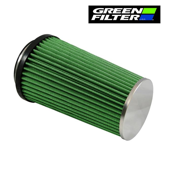 Green filter 4 inch
