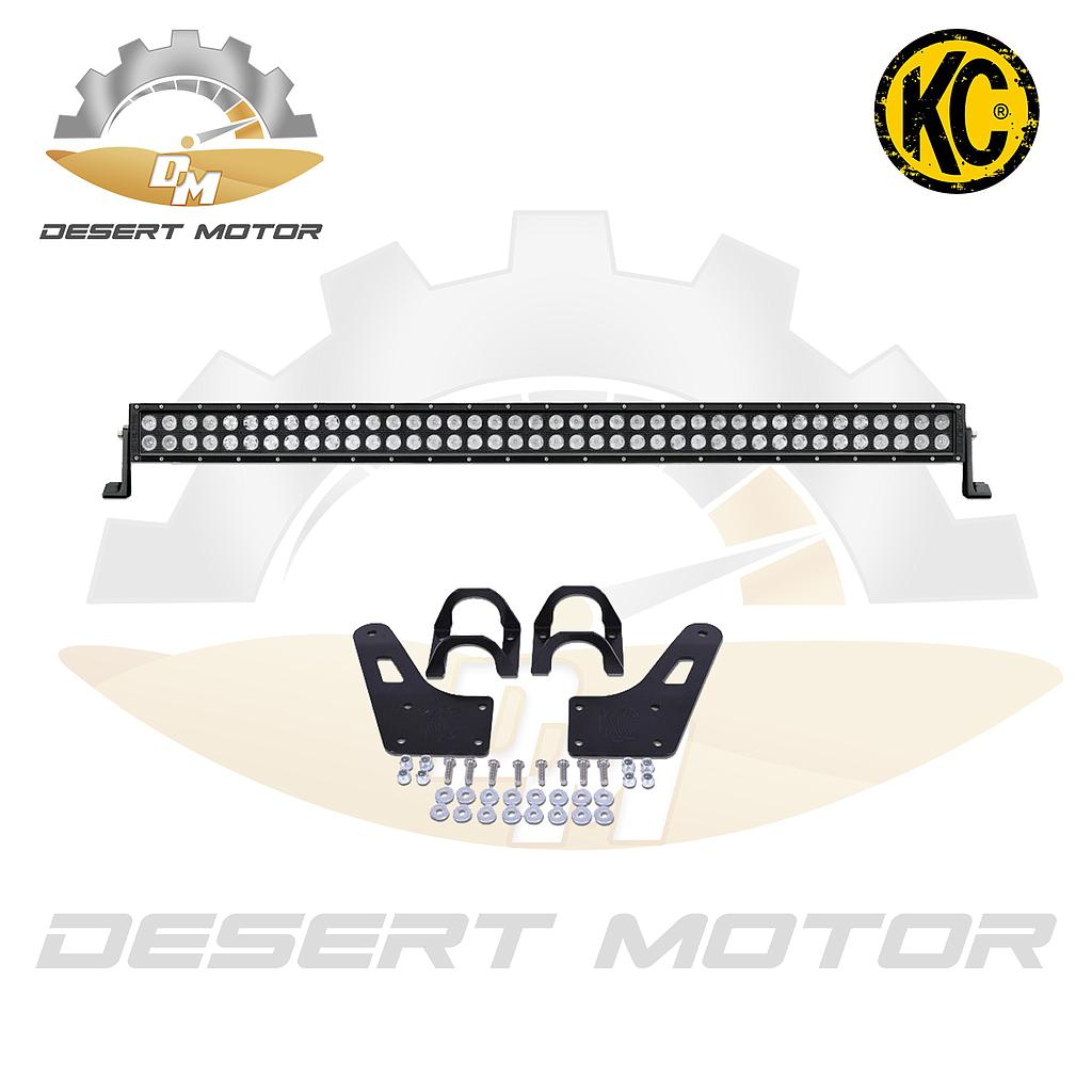 "KC light C 40"" combo 240W"