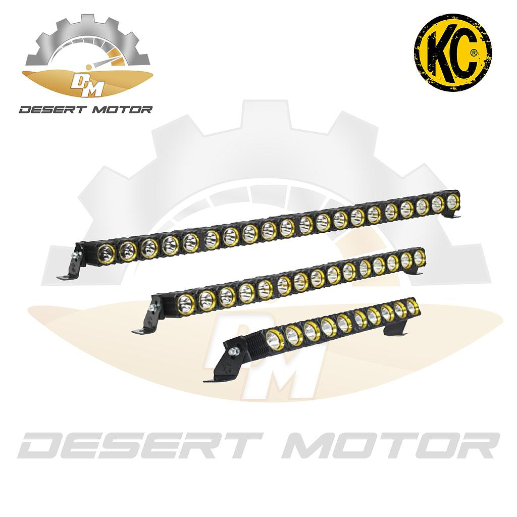 "Kc Light Combo 20pcs 40"" 200w"