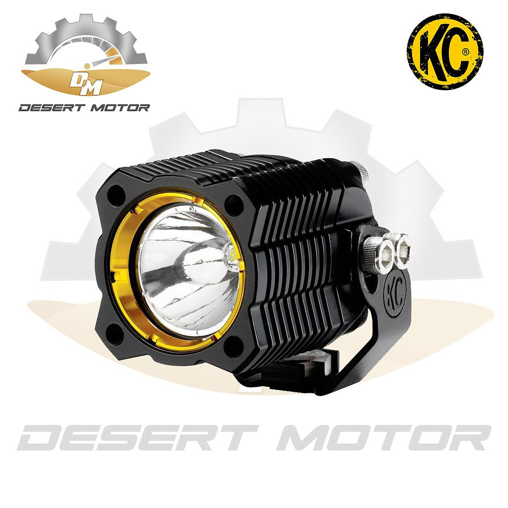 KC light flex spot single 2pcs