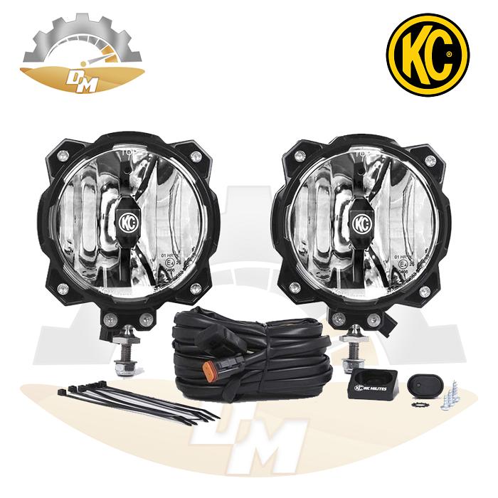 KC light PR06 2pcs