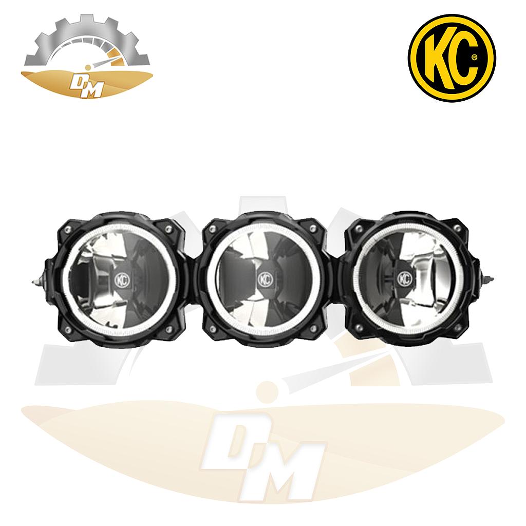 KC light PR06 3pcs bar