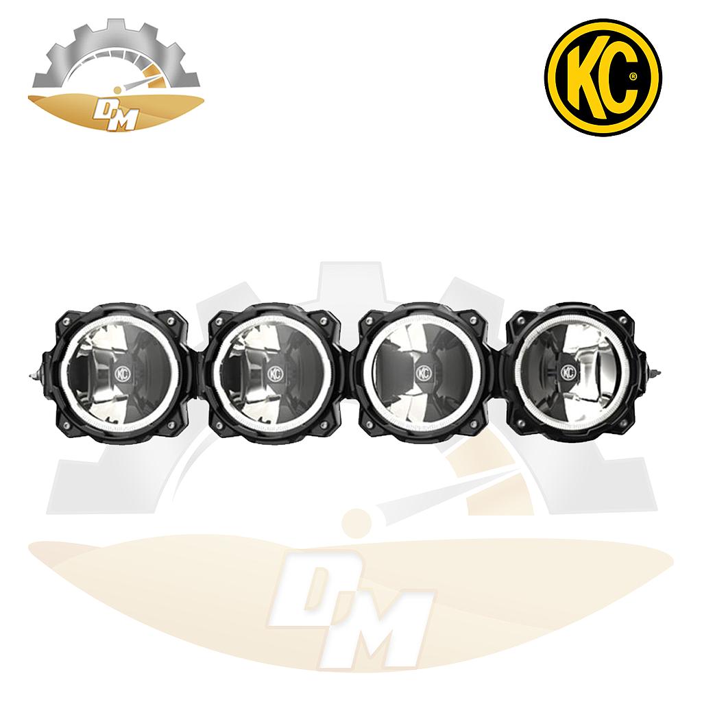 KC light PR06 4cs bar