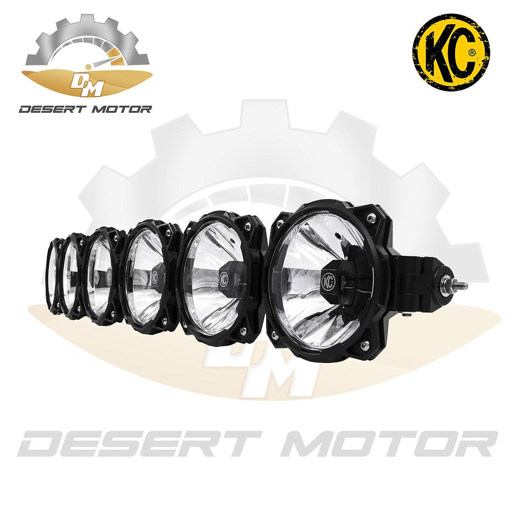 "KC light PR06 6pcs bar 39"""