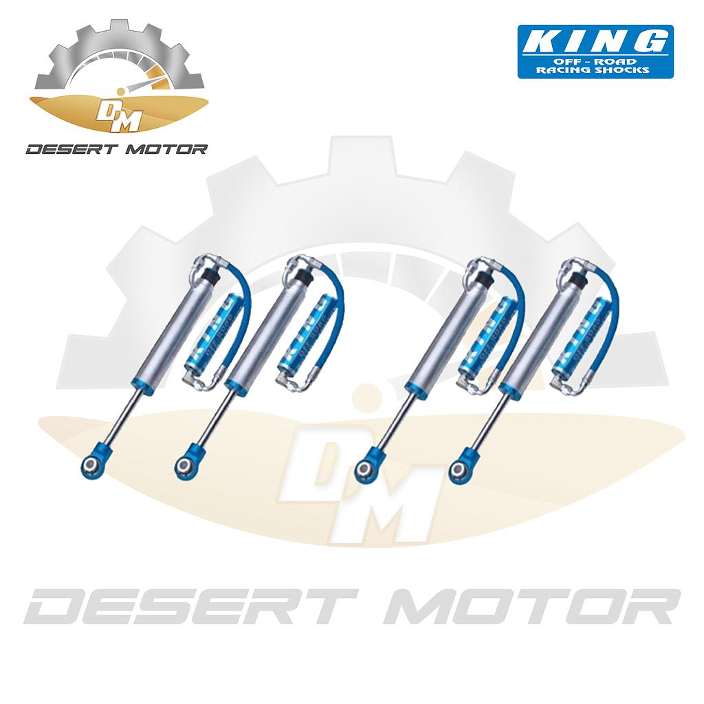 King shocks 2.5 F LC79