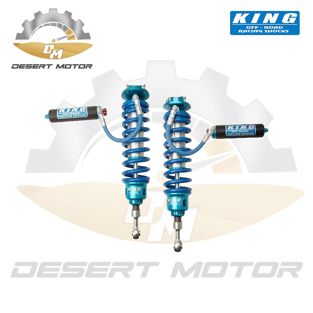 King shocks 2.5 F Toyota LC200 3.16.600 FIN