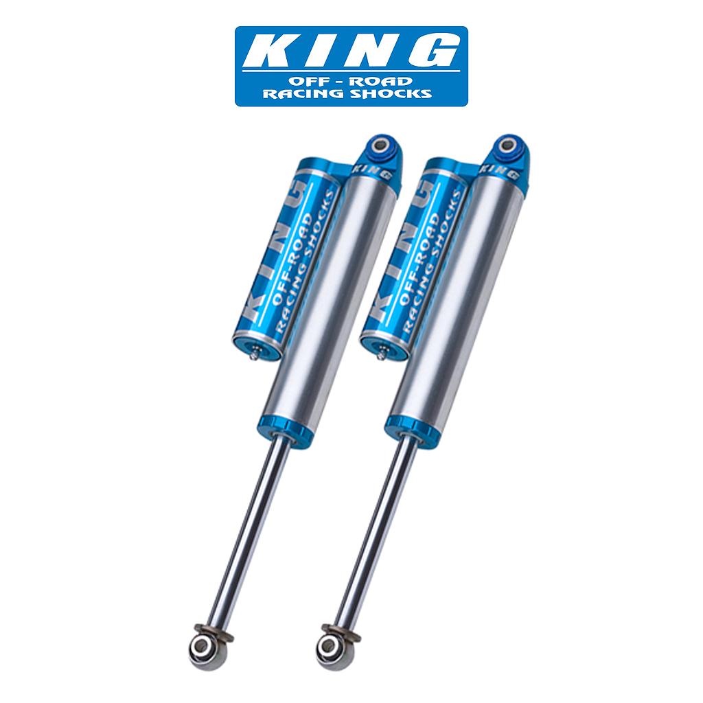 King shocks 2.5 R GMC HD