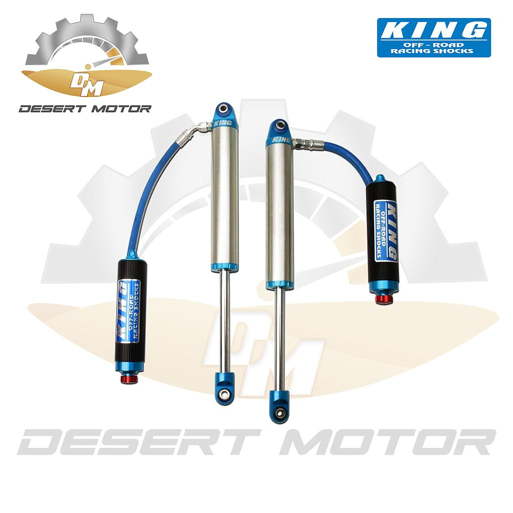 King shocks 2.5 R GMC sierra 1500 19+ AT4