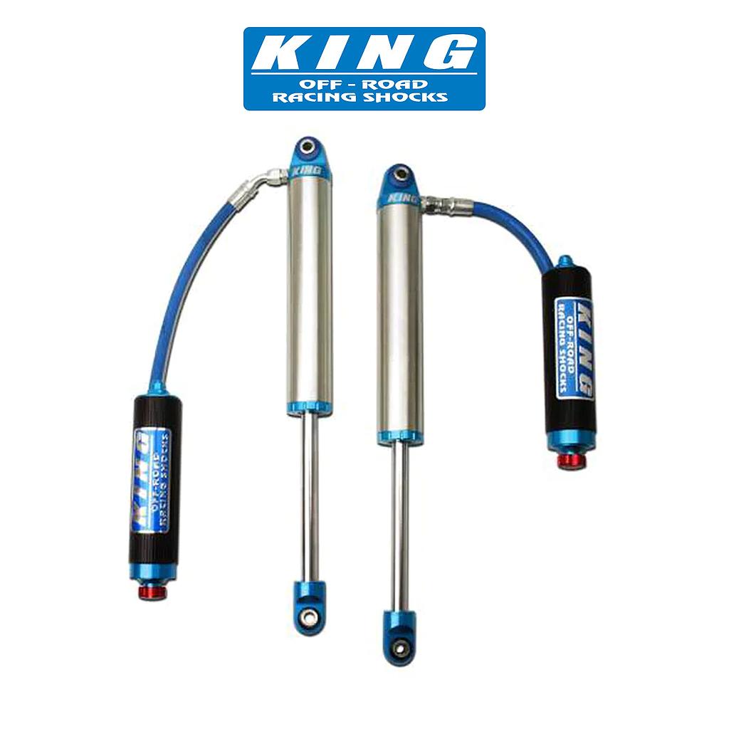 King shocks 2.5 R GMC sierra 1500 19+ elevation