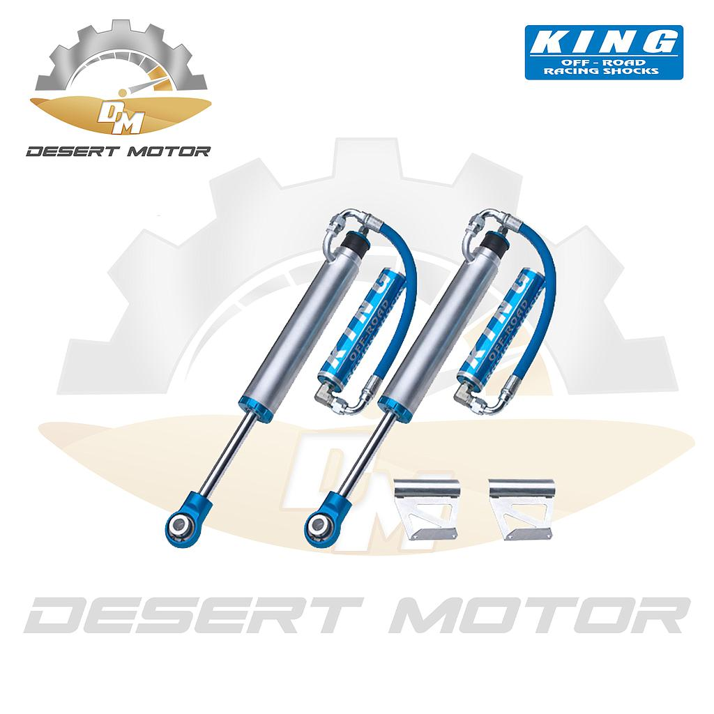 King shocks 2.5 R LC79