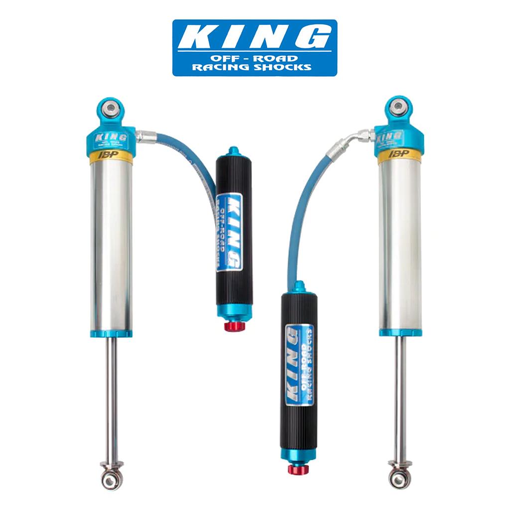 King shocks 3.0 R Toyota LC200 LT