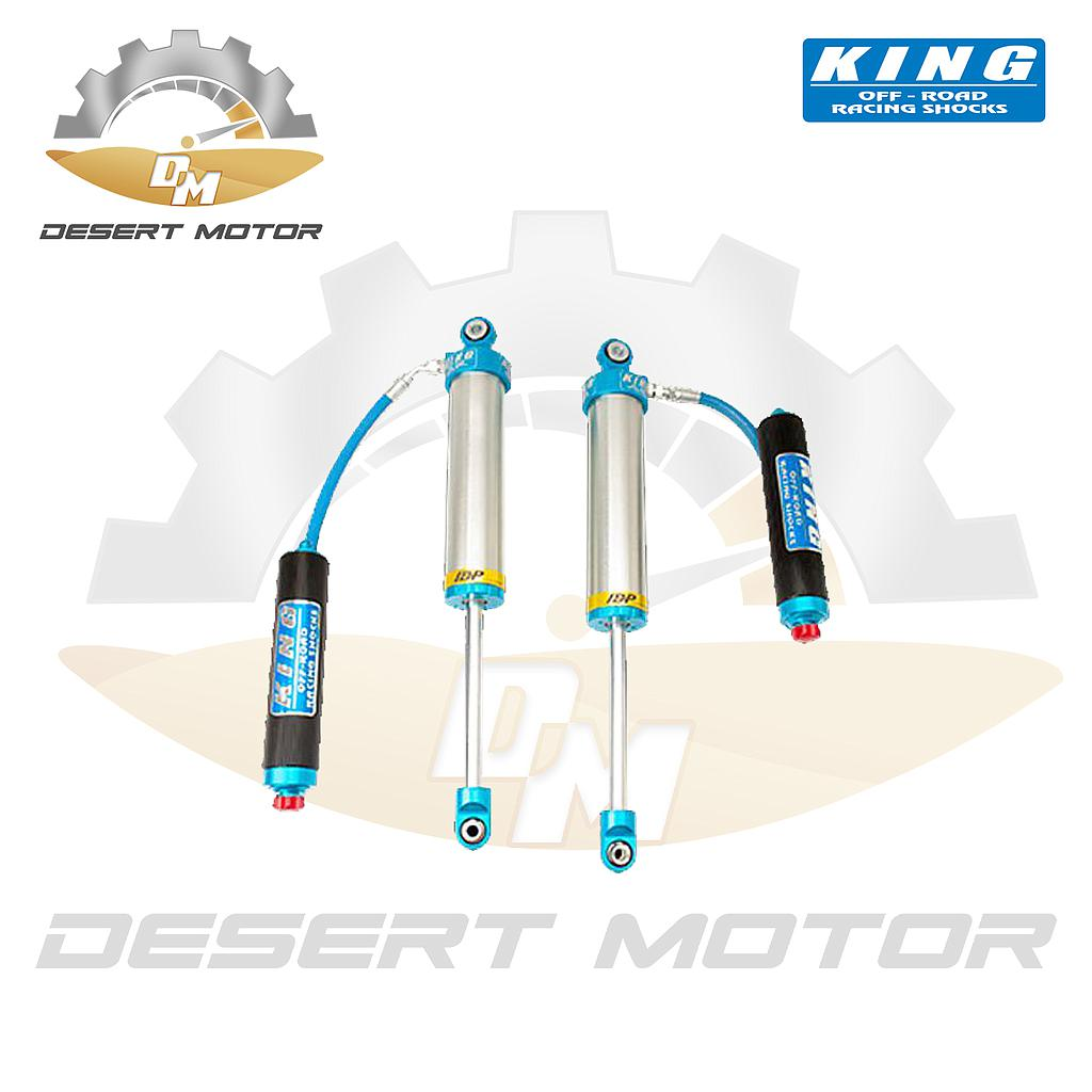 King shocks 3.0 R Toyota LC200 LT