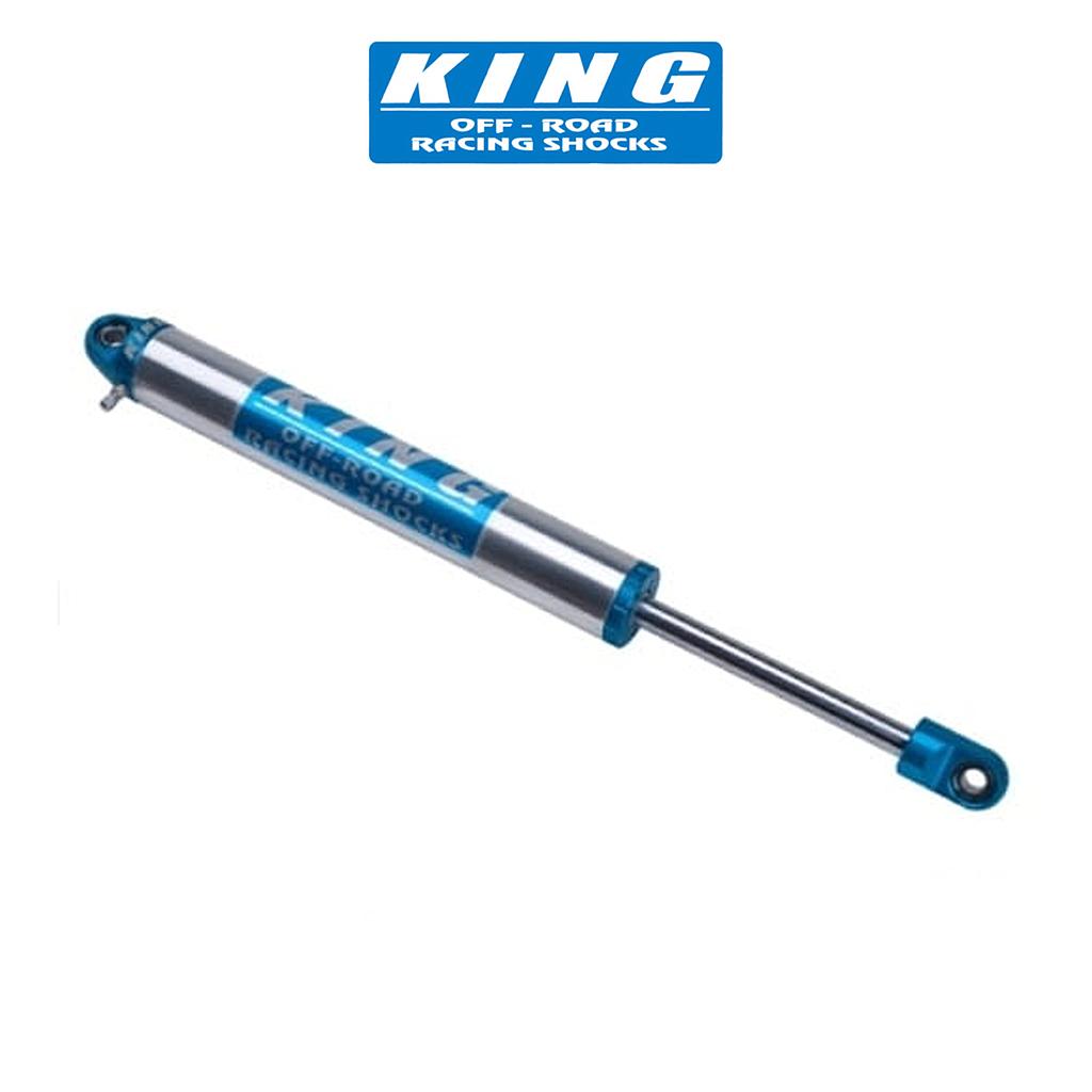 King shocks steering stabilizer Nissan Y60