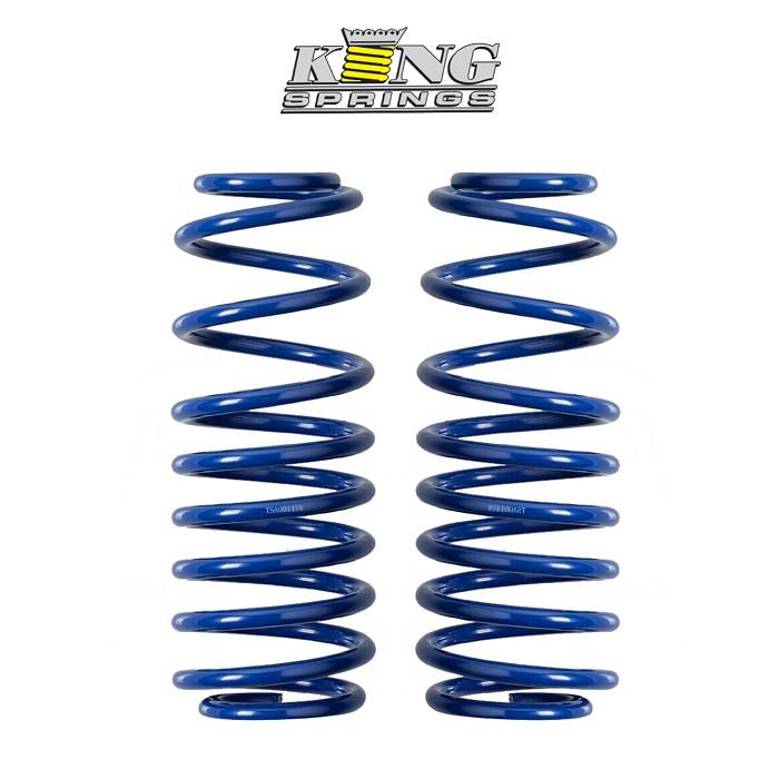 King springs Blue R Nissan Y62