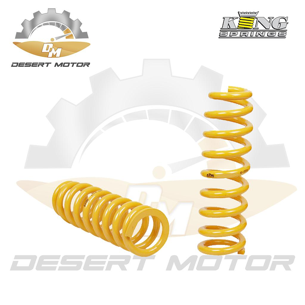King springs F Nissan Y60/Y61