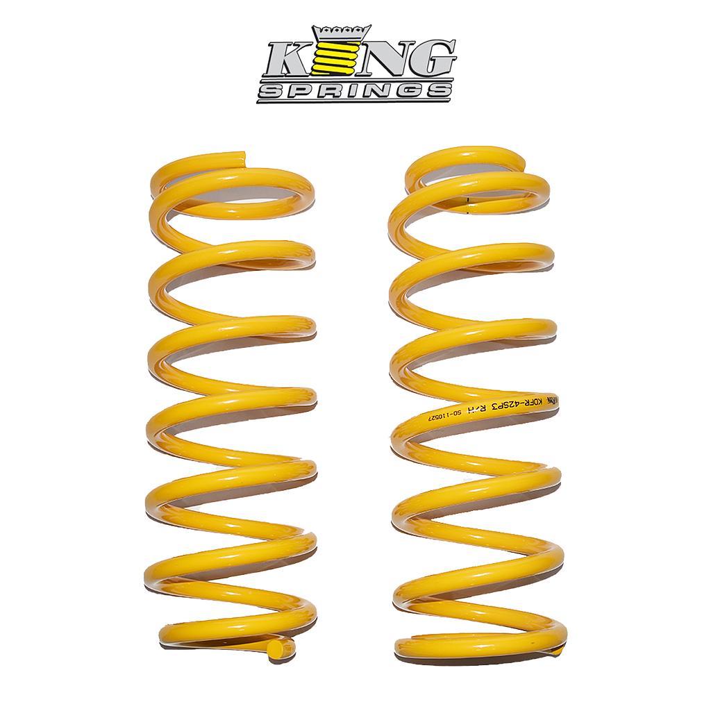 King springs F Nissan Y62