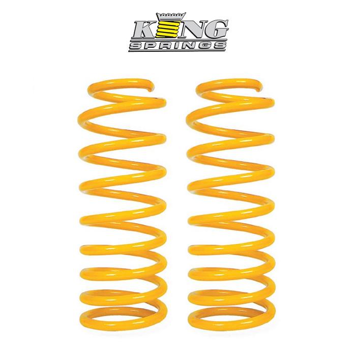 King springs R Nissan Y62