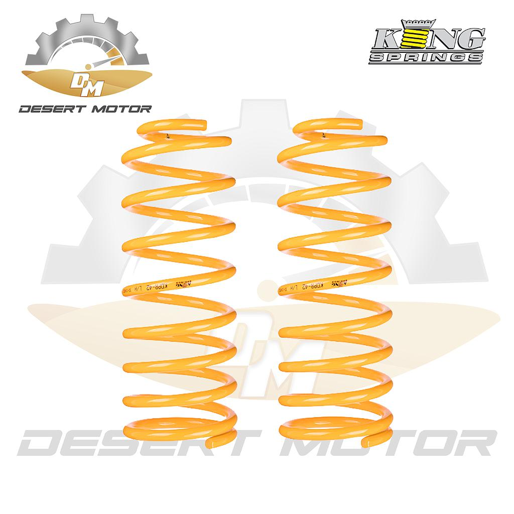 King springs R Toyota